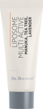 Liposome Multi Active Manuka, Tea Tree, Lavender