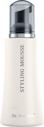 Styling Mousse