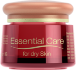 Essential Care for dry skin